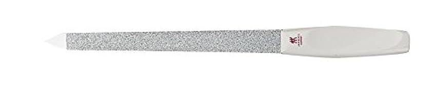 リーンリダクター溝Zwilling ネイルファイル 160mm 88302-161