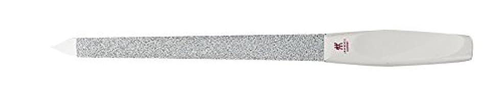 クリケット基本的な貫通するZwilling ネイルファイル 160mm 88302-161