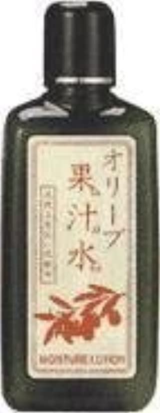 反映する破裂鷹オリーブ果汁水 グリーンローション180ml