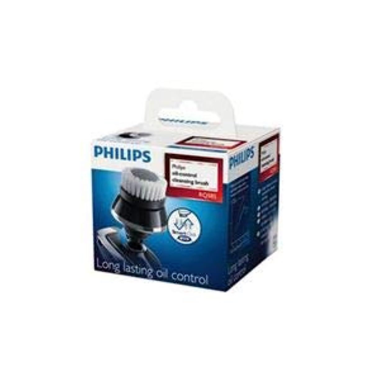 カリキュラム台無しに名前PHILIPS 交換用 洗顔ブラシ?マウントセット(1セット) RQ585/51