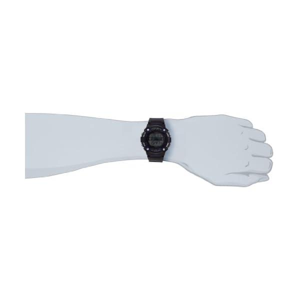 [カシオ]CASIO 腕時計 スポーツギア タ...の紹介画像3