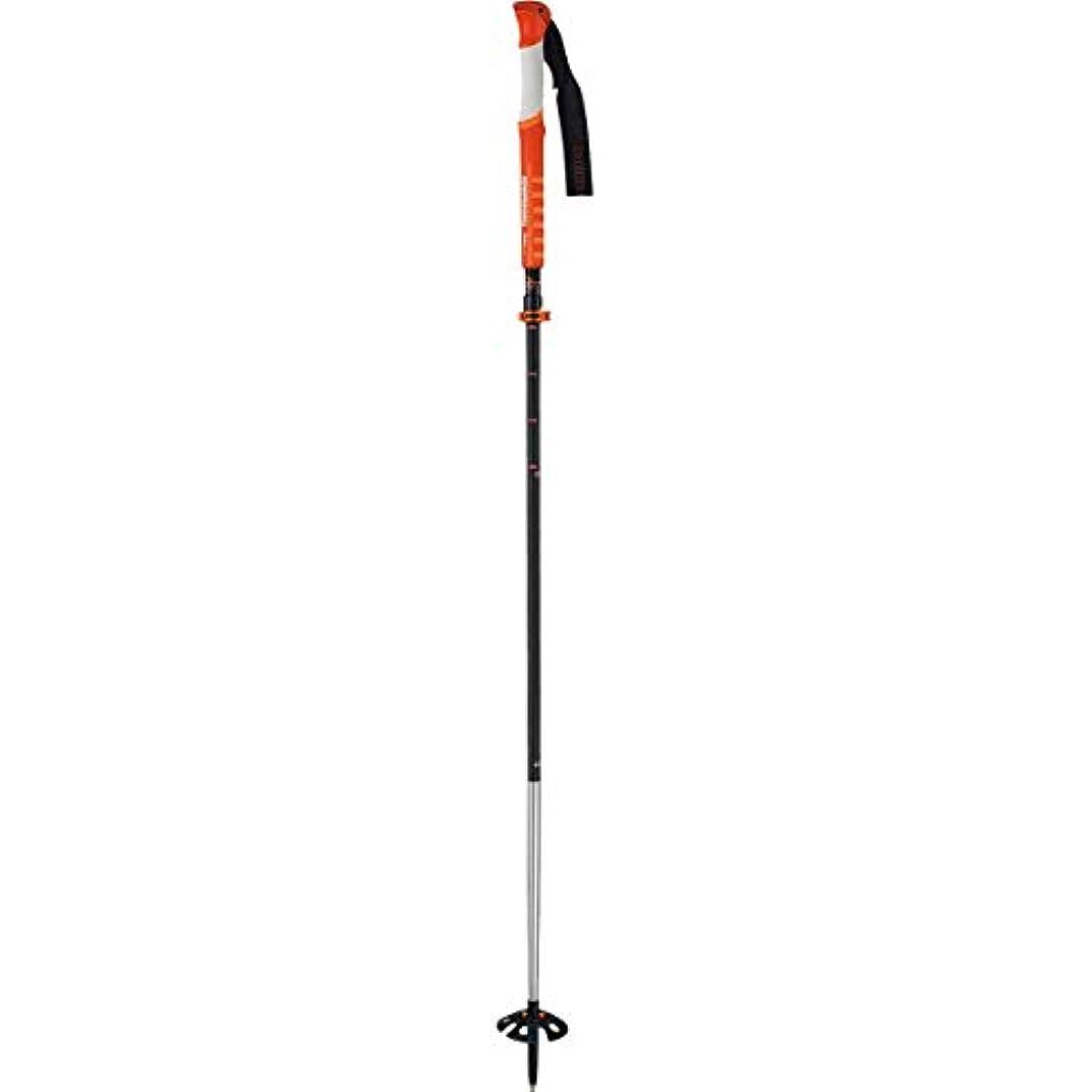 回転させる本体赤外線Komperdellカーボン超軽量Vario 4トレッキングポール、145 cm、1942320 – 10