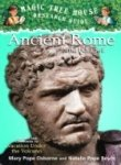 Ancient Rome and Pompeii (Magic Treehouse Research Guide)
