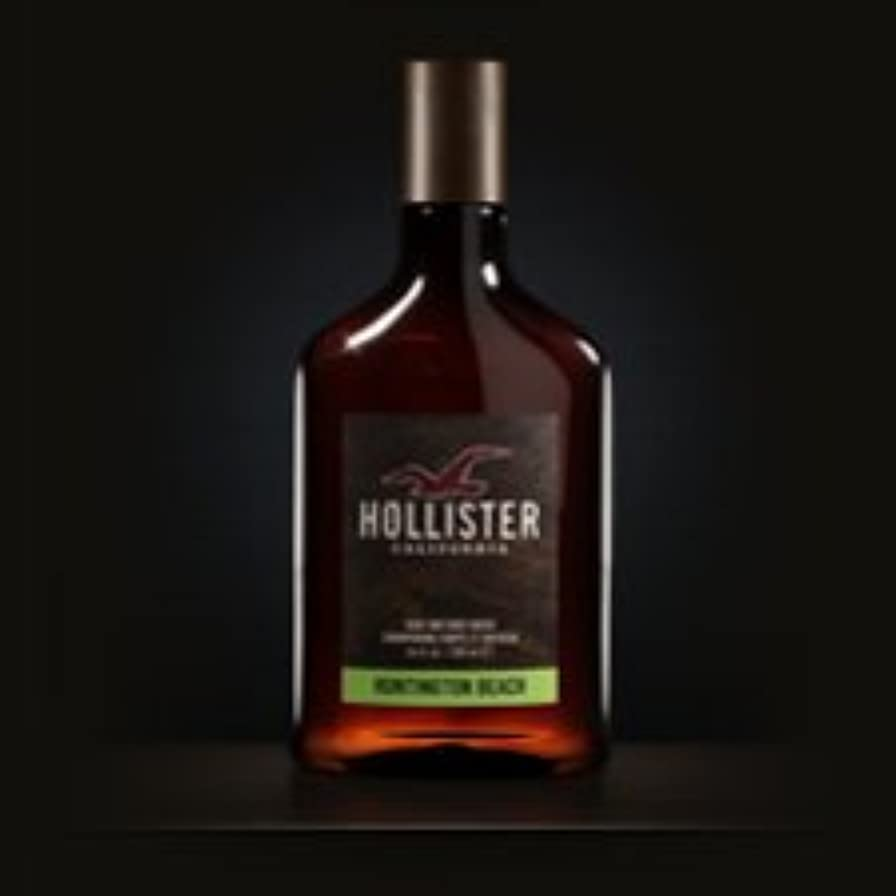 Hollister Huntington Beach (ホリスター ハンティングトンビーチ) 8.4 oz (250ml) Body Wash for Men