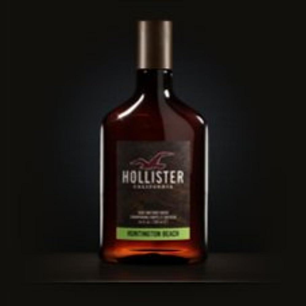 Hollister Huntington Beach (ホリスター ハンティングトンビーチ) 8.4 oz (250ml) Body Wash for Men