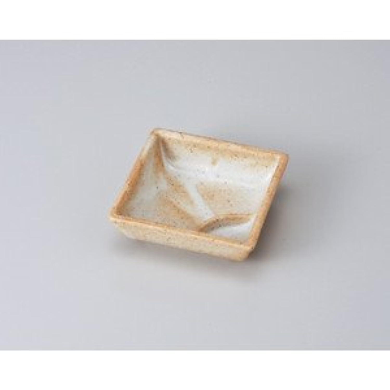 【松花堂】 志野仕切鉢(小) 5個組  / お楽しみグッズ(キッチン用品) 付きセット