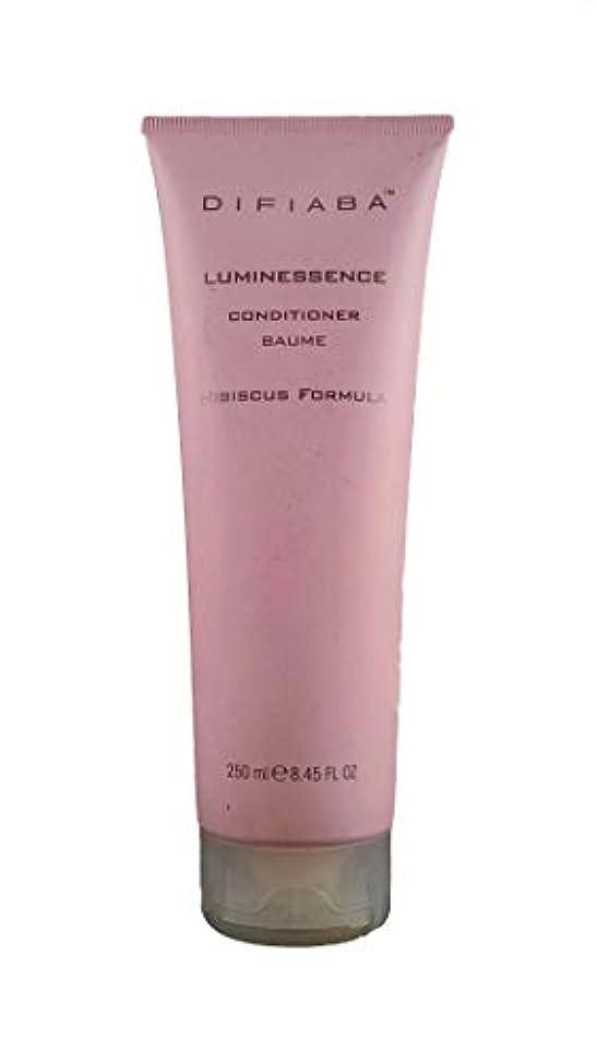 番号ちっちゃい縁Difiaba - Luminessenceコンディショナー8.45 oz./250ミリリットル。
