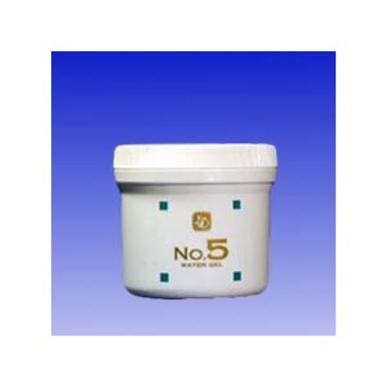 顔を洗う水 ウォーターグルNO5 250g