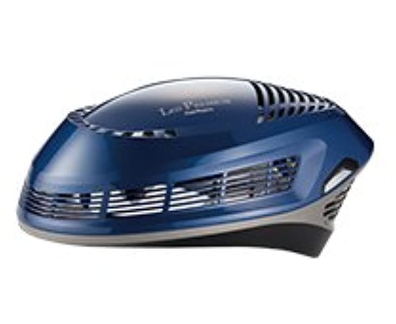 しおれたスペード消毒する【頭皮ケア用LED照射機】へアリプロ LEDプレミアム ヘアケア (オリエンタルブルー)