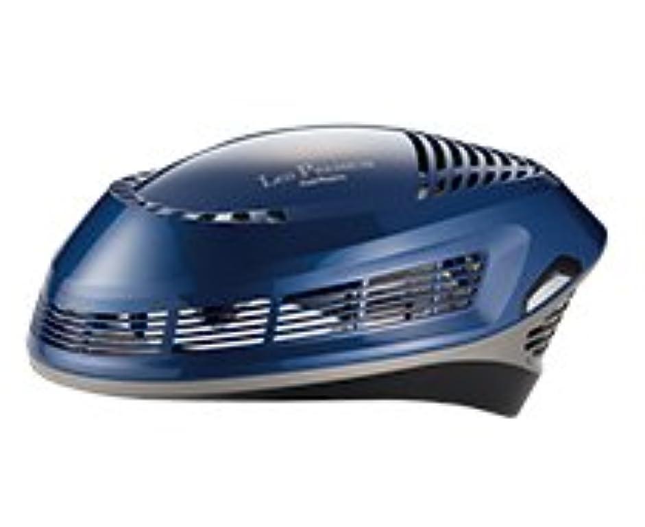 緊張エミュレーション近所の【頭皮ケア用LED照射機】へアリプロ LEDプレミアム ヘアケア (オリエンタルブルー)