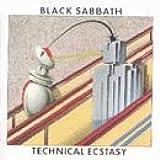 Technical Ecstasy