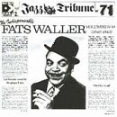 Indispensable Fats Waller 9 & 10