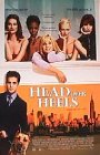 HEAD PORTER Head Over Heels [Import]