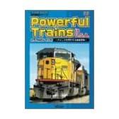Powerful Train~アメリカを牽引する鉄道貨物 [DVD]