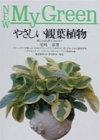 やさしい観葉植物―楽しみ方と育て方のコツ (NEW My Green)