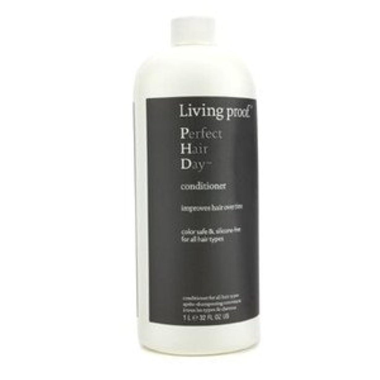 連鎖ラジウムハプニングLiving Proof パーフェクト ヘア デイ コンディショナー(For All Hair Types) 1000ml/32oz [並行輸入品]