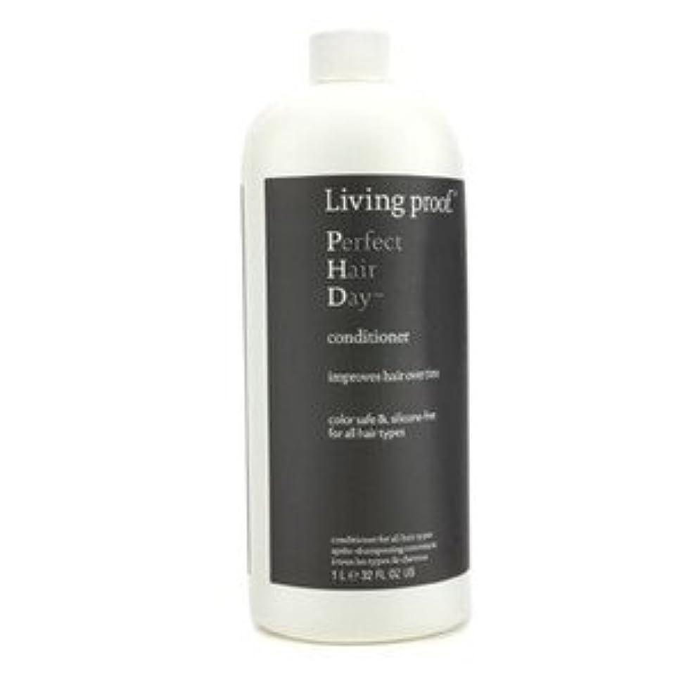 Living Proof パーフェクト ヘア デイ コンディショナー(For All Hair Types) 1000ml/32oz [並行輸入品]