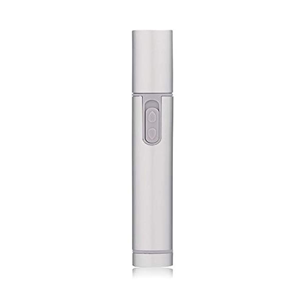 ジャズ赤明日鼻毛トリマー-多機能電動鼻毛トリマー/ 360°回転オールラウンド/ナイフヘッド防水洗える/ 11.3-1.4cm 持つ価値があります