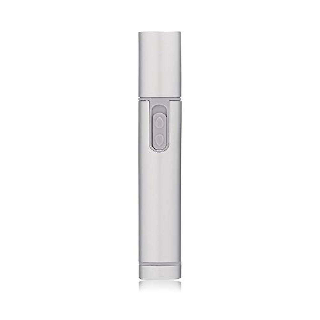湾圧力兄弟愛鼻毛トリマー-多機能電動鼻毛トリマー/ 360°回転オールラウンド/ナイフヘッド防水洗える/ 11.3-1.4cm 持つ価値があります