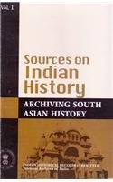 Sources on Indian History: 5 Volumes set