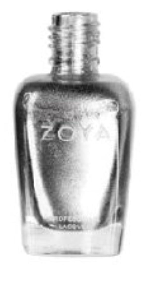 征服する眉をひそめるダウン[Zoya] ZP389 トリキシー[並行輸入品][海外直送品]