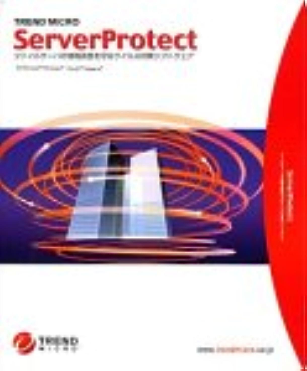 ほぼオーバーヘッドなすServerProtect Ver.5.58 for Microsoft Windows / Novel Netware マルチドメインサーバ版