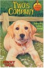 Puppy Patrol 31:Two's Company