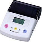 TOSHIBA 電子血圧計 SCS-P10R