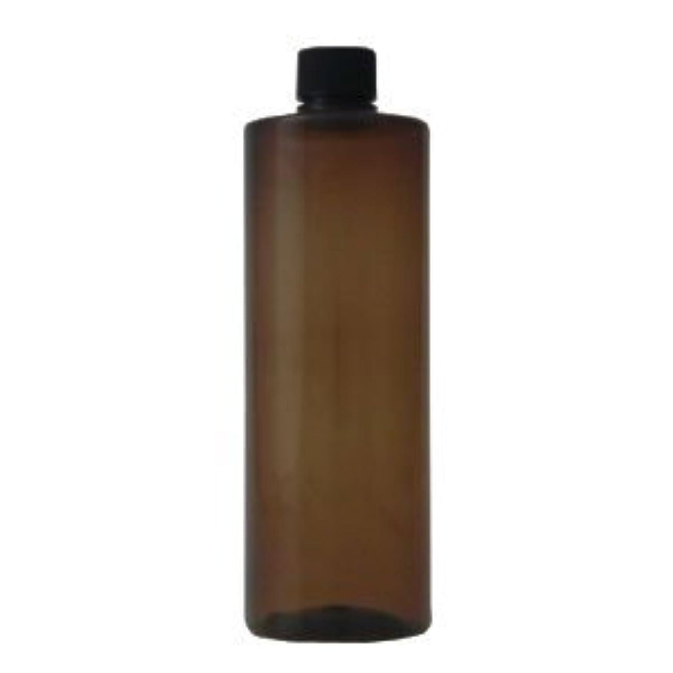 鹿第五その遮光プラボトル 500ml 容器