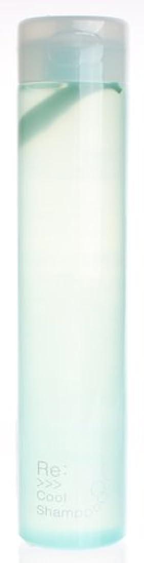 男らしい空気感動するアジュバン Re:クールシャンプー 300ml