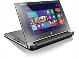 Lenovo 10.1タッチパネル対応 ノートPC IdeaPad Flex 10 Windows 8.1/Celeron N2840/メモリ2GB/HDD 320GB 59440893