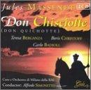 Don Chisciotte-Comp Opera (Italian)