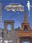 ジョギングワールド in パリ