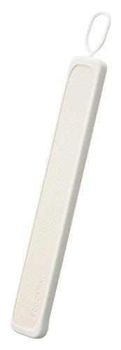 マーナ 多孔質セラミック エコカラット ボトル乾燥スティック ホワイト K687W