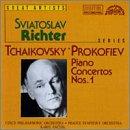 Piano Cto #1 Op.23 / Piano Cto #1