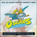 Oscar's Orchestra (British Animated Television Series)