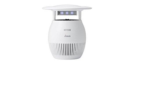 消臭機能付UV蚊取り器 MOSピュア IH1