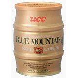 UCC ブルマンNo.1 コーヒー(豆) 缶入 450g×6缶