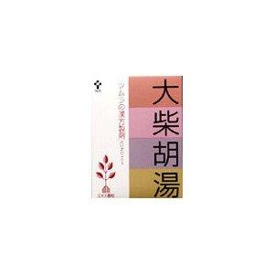 (医薬品画像)ツムラ漢方大柴胡湯エキス顆粒