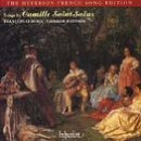 Songs by Camille Saint-Saens