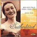 BBC Recitals 1958-61