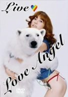 "hitomi LIVE TOUR 2005 ""Love Angel"" [DVD]"