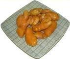 【蔵出しバラ】 生姜味噌漬 固型量400g 簡易包装