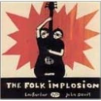 The Folk Implosion (EP)
