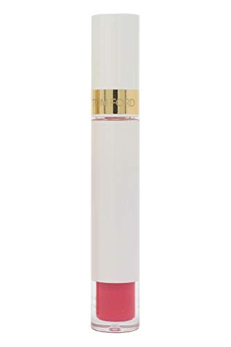 陸軍水曜日かわいらしいトム フォード Lip Lacqure Liquid Tint - # 05 Exhibitionist 2.7ml/0.09oz並行輸入品