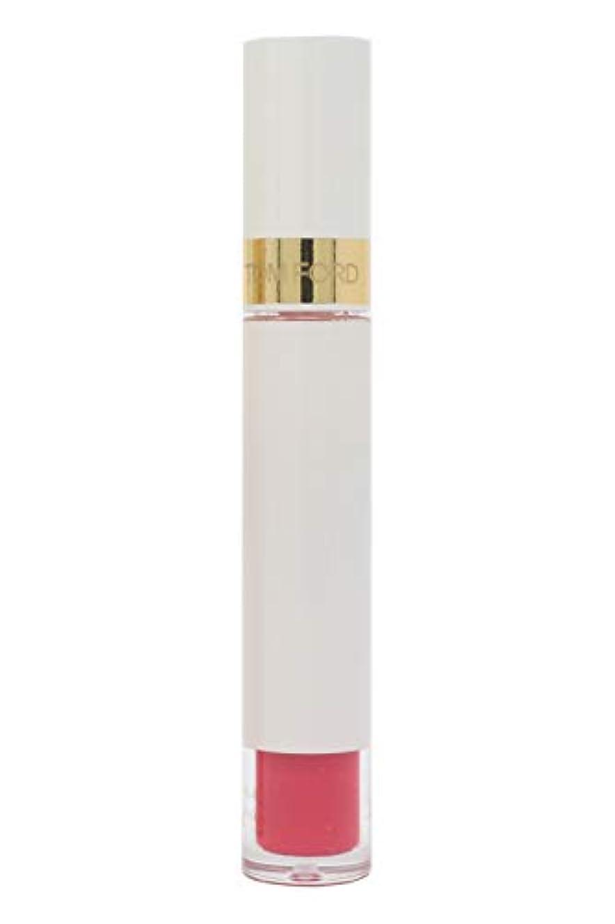 動員するアヒル解読するトム フォード Lip Lacqure Liquid Tint - # 05 Exhibitionist 2.7ml/0.09oz並行輸入品