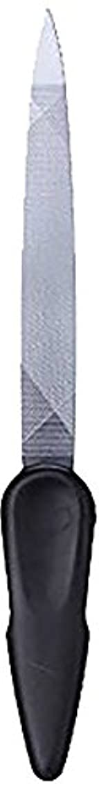 マチュピチュエゴマニア漏斗ステンレス製ツーウェイつめやすり SJ-N40
