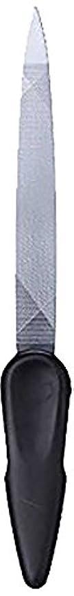 ホバート艦隊山ステンレス製ツーウェイつめやすり SJ-N40