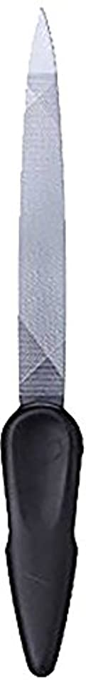 所属クリーム株式ステンレス製ツーウェイつめやすり SJ-N40