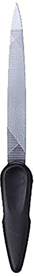広範囲に受益者軸ステンレス製ツーウェイつめやすり SJ-N40